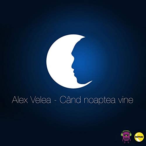 Alex Velea