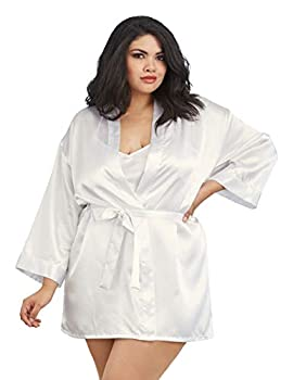 plus size womens robes