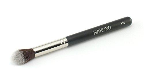 Hakuro H22 Rouge Bronzer Highlighter Make-up-Pinsel