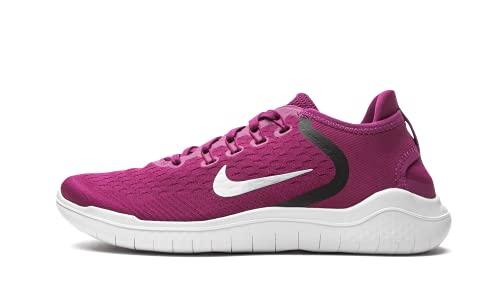 Nike Womens Free RN 2018 942837 604 - Size 8.5W