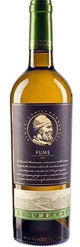 Budureasca Premium FUME 2017   Weisswein aus Rumänien   Cuvee Trocken 13,5%