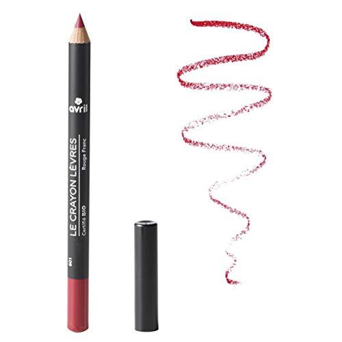 Avril Crayon Contour Des Lèvres Rouge Franc 1 g...