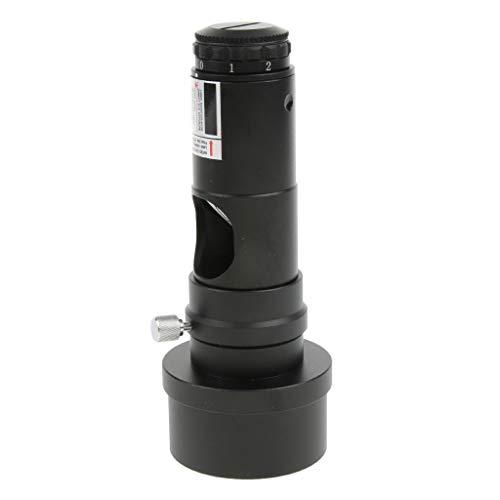 MagiDeal Collimatore Obiettivo Oculare di Collimazione per Telescopio Riflettore di Newtonian 1.25'