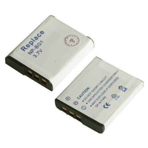 Samsung ACCUMULATEUR LI-ION 1100 MAH 3.7 V pour TV Audio TELEPHONIE 8336754