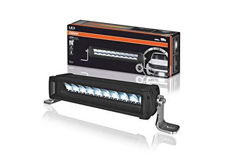 Osram LIGHTBAR FX250-SP, LED Zusatzscheinwerfer für Fernlicht, Spot, 2700 Lumen, Lichtstrahl bis zu 360 m, LED Arbeitsscheinwerfer, ECE Zulassung LEDDL103-SP