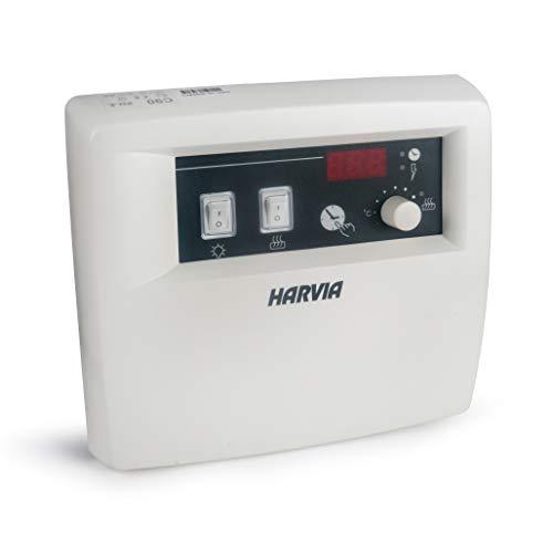 Harvia Sauna Steuergerät Saunasteuerung für Sauna 90603/C90