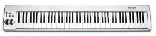 M-Audio Keystation 88ES Clavier 88 touches avec contrôleur USB MIDI