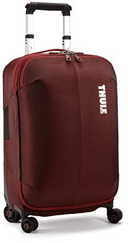 Thule Unisex's Subterra Carry-On Luggage, Red