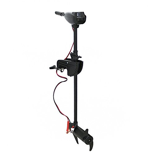 Oypla 40lb Electric Outboard Trolling Motor 12v Battery Operated