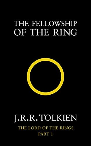 The Fellowship of the Ring: Book 1 (The Lord of the Rings)