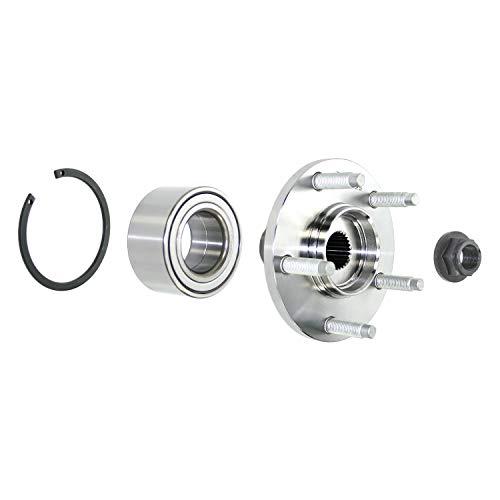 DuraGo 29596075 Rear Wheel Hub Kit