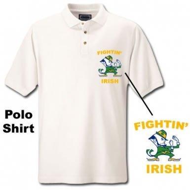 Polo Irlande Fighting Irish