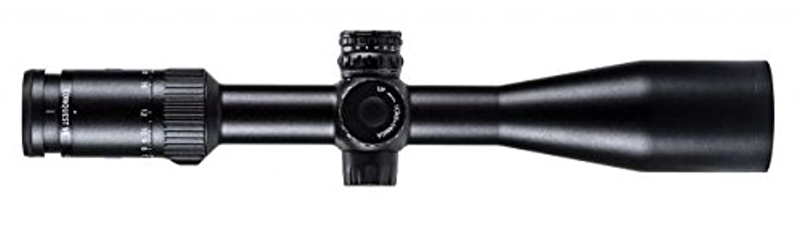 Zeiss Conquest V4 6-24x50mm Riflescope, ZMOA-1 Illuminated Reticle, Black