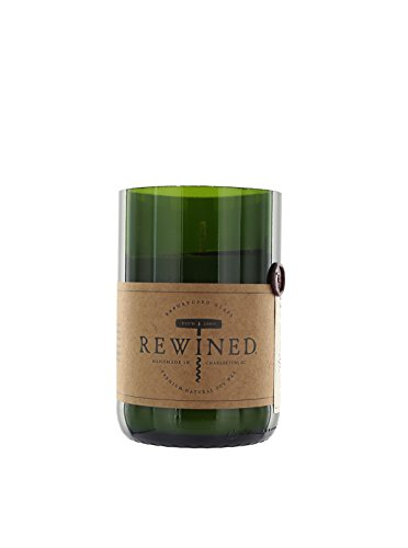 Rewined Pinot Noir Signature Candle