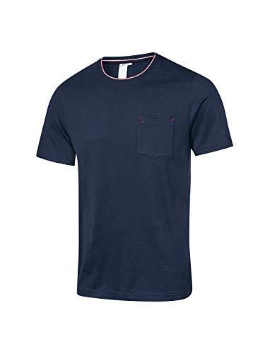 Joy Sportswear Herren T-Shirt Alex, modischer Schnitt, ideal für Sport und Freizeit 54, Night