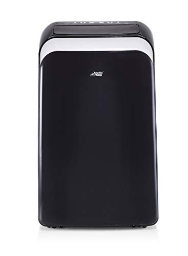 Arctic King 14,000 BTU Portable Air Conditioner w/Remote AKPD14CR81 (Renewed)