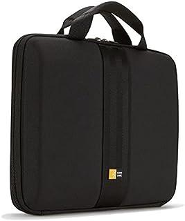 Case Logic Nylon Shuttle 11.6 Inch Chromebook/11 Inch MacBook Air Sleeve (QNS111K) - Black