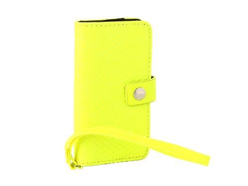 BCBGeneration Damen Nadia iPhone 5 Hülle, Neon Lime, Einheitsgröße
