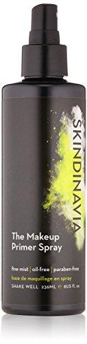Skindinavia The Makeup Primer Spray, 8 Fluid Ounce (2 Pack)