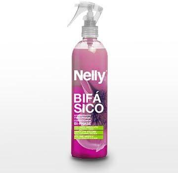 Nelly Acondicionador Bifasico Volume 400 ml