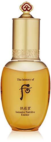 The History of Whoo Gongjinhyang Intensive Nutritive Eye Cream