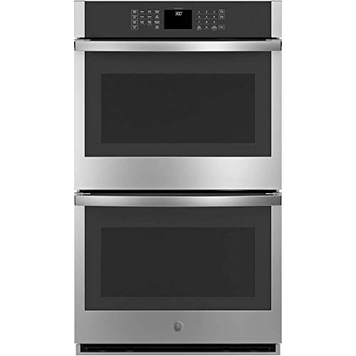 GE JTD3000SNSS 30 Inch Electric Double Wall Oven in Stainless Steel