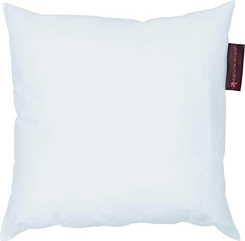 Centa-Star Kuschelkissen Vital Plus weiß Größe 50x50 cm