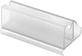Best clear glass pocket doors Reviews