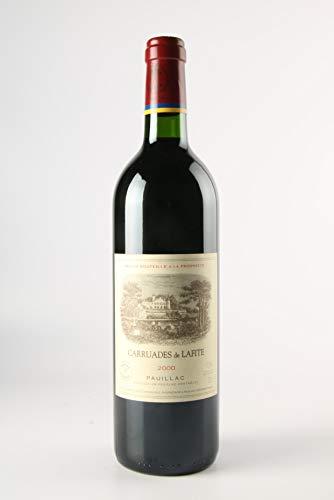 CARRUADES DE LAFITE 2000 - Second vin
