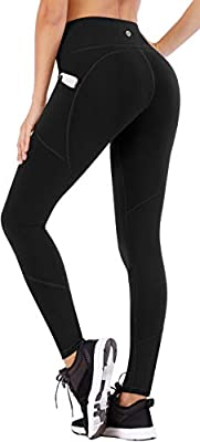 Ewedoos Yoga Pants for