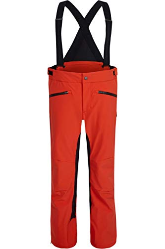 Sportalm heren skibroek Lian 903202440 Racing Red