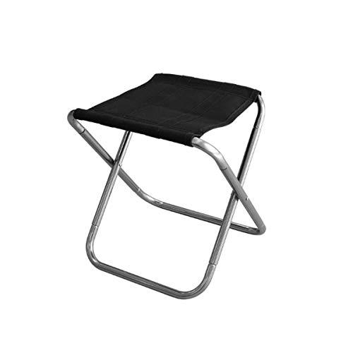 Select Zone Silla plegable portátil para exteriores, camping, viajes, picnic, barbacoa, carga máxima de 100 kg