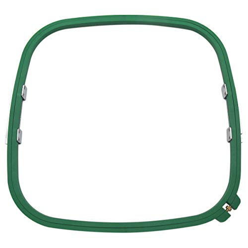 Why Choose KUNPENG – 1PCS Embroidery Hoop 30cm 11.8″ – 355mm Wide (14″) for Tajima Toyota Commercial #KP355-085G-30×30