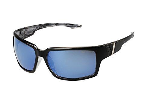 NASCAR Hauler - Gafas de sol polarizadas
