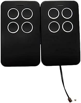 Davitu Remote Controls - 868.92MHz universal remoto Al sold out. NEW before selling controle 433