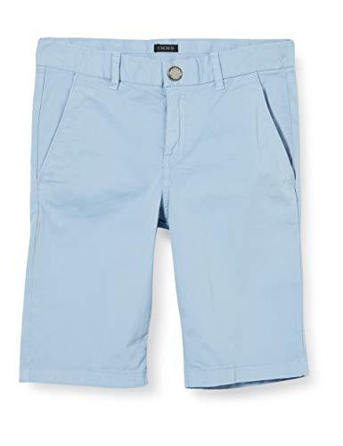 IKKS Junior Bermuda Slack Short, Bleu (Bleu Ciel 40), 6 Ans