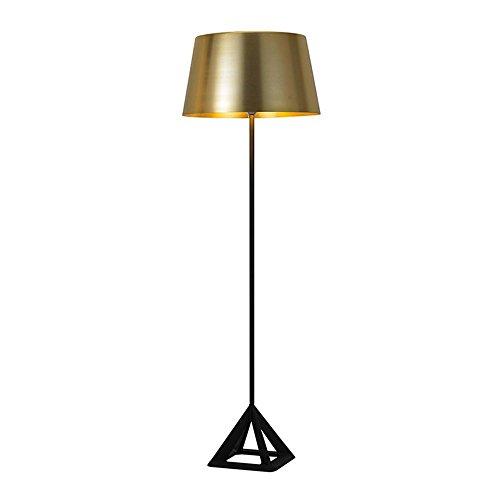 5151BuyWorld lamp, eenvoudig, voor vloeren, creatief, wit, metaal, groen, bloemen, zwart, voor woonkamer, posters, kunst, modern, voor thuis, in de winkel