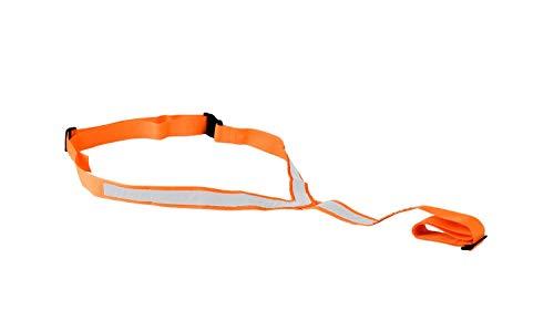 netproshop Reflektor Vorderzeug für Ihre Sicherheit, Auswahl:Pony