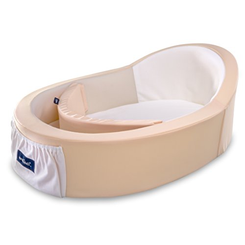 Buy Cheap Mumbelli – The only Womb-Like and Adjustable Infant Bed; Patented Design (Peach). Light ...