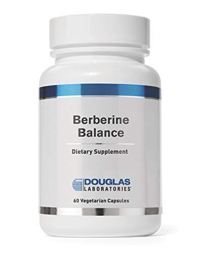 Douglas Laboratories - Berberine Balance - Cardiovascular Support - 60 Capsules