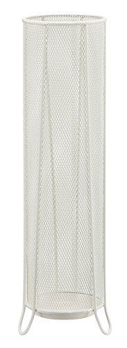 メッシュ アンブレラ スタンド ホワイト N-9009