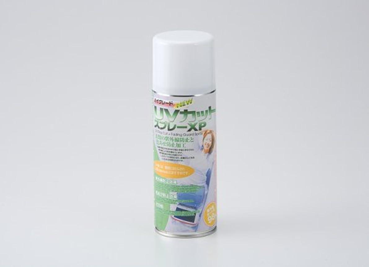 乳白色拡張散歩バイヤーズ UVカットスプレーXP
