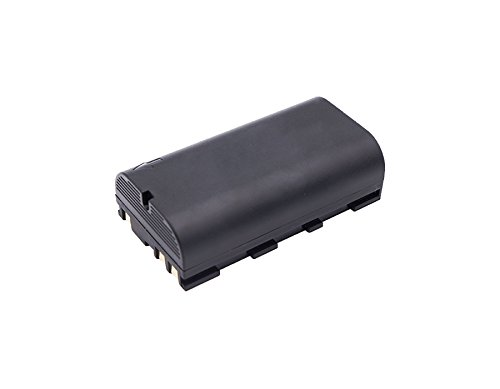 Replacement Battery for Leica GEB211 GEB212 ATX1200 ATX900 CS10 CS15 GNSS Receiver GPS900 GRX1200 GS20 Piper 100 Piper 200 RX1200 RX900 SR20 TS11 TS12 TS16
