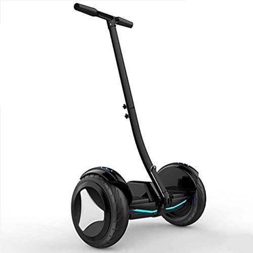 Autobalanceo Scooter eléctrico con Luces LED de Colores, Hoverboards for niños y...