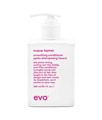 Evo Mane Tamer Smoothing Conditioner, 300 ml