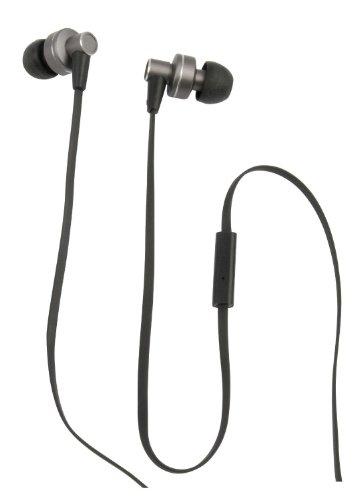 iBox 79083R - Kopfhörer (Im Ohr, im Ohr, Verkabelt, Schwarz)