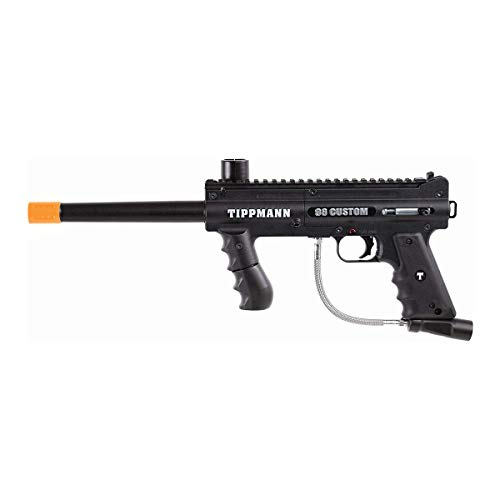 Tippmann 98 Custom Ultra basic Platinum Series .68 Caliber Paintball...