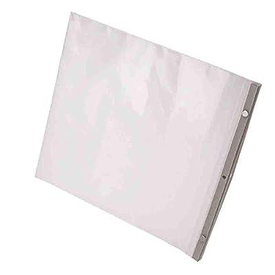 Scrapbook Refill 12x12 25pc 25 Piece (Update Version)