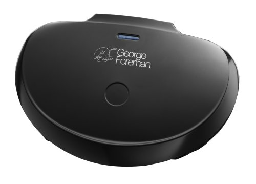 George Foreman 10-Portion Entertaining Grill