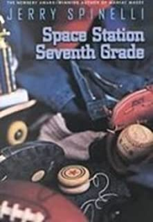 Space Station 7th Grade